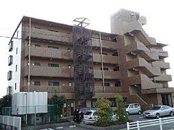 愛知県岩倉市八剱町池田の賃貸マンションの外観