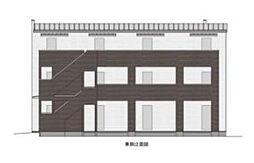 (仮称)町田市金森東1丁目計画[2階]の外観