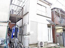 [一戸建] 埼玉県川口市芝下3丁目 の賃貸【/】の外観