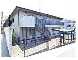 コンフォート戸塚[1階]の外観