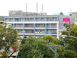 カーサパルマス[4階]の外観