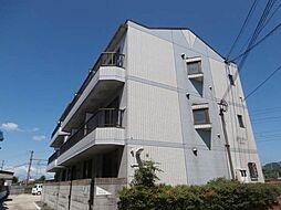 シャンティイ中ノ島[2階]の外観
