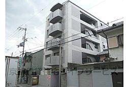 コモハウス[502号室]の外観