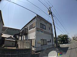 富士コーポ[2階]の外観