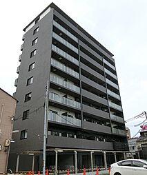 レオンヴァリエ大阪ベイシティ[1006号室]の外観