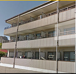 兵庫県神戸市須磨区車下大道の賃貸アパートの外観