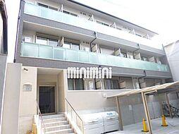 セントポーリア円町[2階]の外観