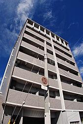 フルーヴトレーズ[7階]の外観