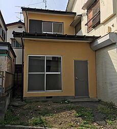 小幡アパート[101号室]の外観