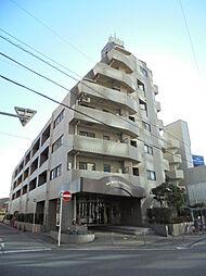 ライオンズマンション千葉県庁前[4階]の外観