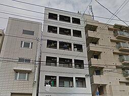 第13片山ビル[502号室]の外観