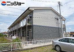 SAPPYAJIOKA[1階]の外観