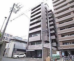 京都府京都市中京区東洞院通押小路下る船屋町の賃貸マンションの外観