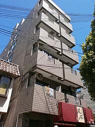 アミニティ吉永[302号室]の外観