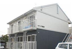 セフィラ高須[202号室]の外観