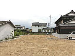 東温市田窪