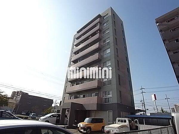 ドリームハイツエリカ 5階の賃貸【愛知県 / 名古屋市西区】