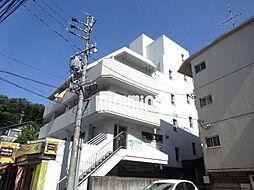 宮崎ビル[5階]の外観