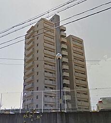 アスティオ和泉中央 B棟[10階]の外観