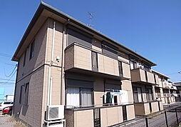 シャルム飯山満[102号室]の外観