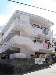 長崎県長崎市西小島2丁目の賃貸マンションの外観