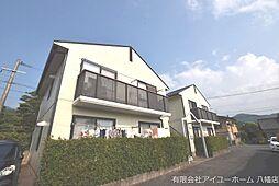ガーデンプレイス B棟[2階]の外観