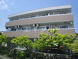 フィットハイム[3階]の外観