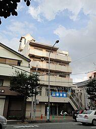 シャトー大濠[4階]の外観