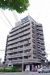 グラシャス97[5階]の外観