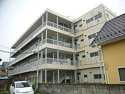 ダイヤモンド富岡 (角)[306号室]の外観