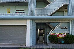 スカイヴィラ太田[5階]の外観