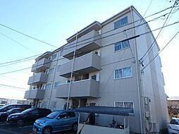 ベルエポックOGAWA[3階]の外観