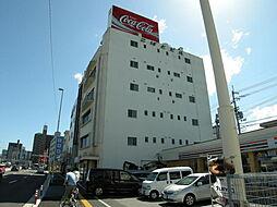 徳島駅 0.7万円
