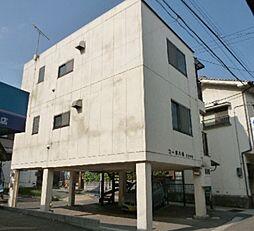 広島県呉市音戸町鰯浜2丁目の賃貸アパートの外観