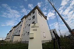 PRISM Eniwa 002[106号室]の外観