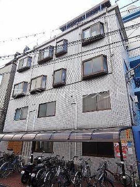 大和ヒューマンハイツ 2階の賃貸【大阪府 / 門真市】
