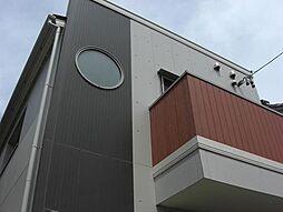クレフラスト寺島町[2階]の外観