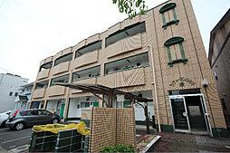 愛知県名古屋市中川区吉津4丁目の賃貸マンションの外観