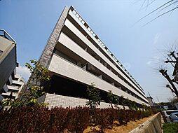 レジディア千里藤白台[5階]の外観