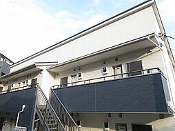 アンベリール戸塚[103号室]の外観