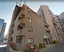 東急池上線・五反田駅から徒歩4分で通勤に便利です。