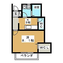 荒井駅 4.9万円