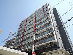 エステムプラザ神戸西IVインフィニティ[408号室]の外観
