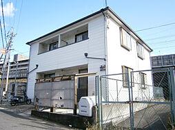藤井ハイツ[5号室]の外観