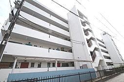 塚越住宅[304号室]の外観