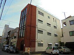 メゾン川奈[3階]の外観