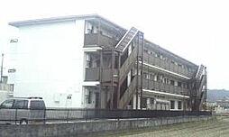 レジデンス香呂[2階]の外観