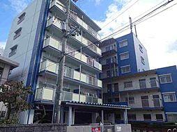 ウィンディ田中[6階]の外観