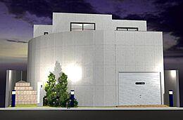 参考プランイメージです。参考プランご相談承ります。S造、RC造プランも可能です。仲介手数料半額キャンペーン中。お好きなハウスメーカーで建築可。閑静な住宅地です。お気軽にお問い合わせください。