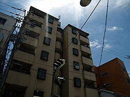 大阪府大阪市西成区梅南3丁目の賃貸マンションの外観